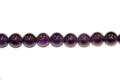 Amethyst dark color (Ball)