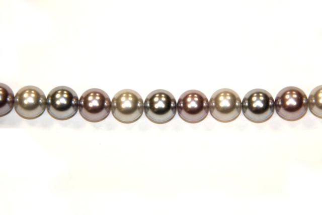Pearl shell grey (Ball)