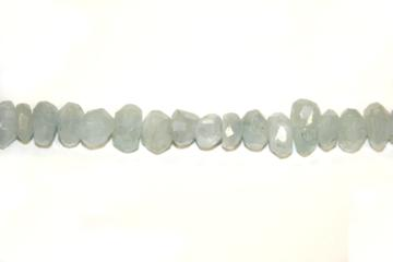 Aquamarine (Shape: Faceted) (ppg)