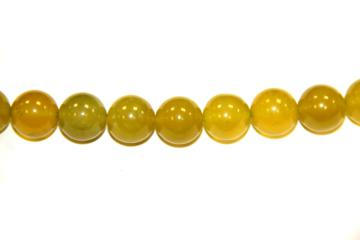 Jade green olive (Ball)