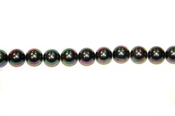 Pearl shell black (Ball)