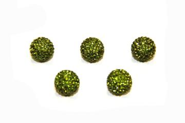 Pave green color (Ball)